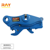 hot sale sany excavator quick couplers to contact earth aguer