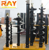 REA25000 model hydraulic Earth Auger