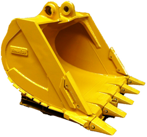 World 33ton digging machine mini excavator buckets size for sale