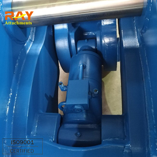Excavator And Hydraulic Breaker /bucket/ripper Quick Hitch Coupler