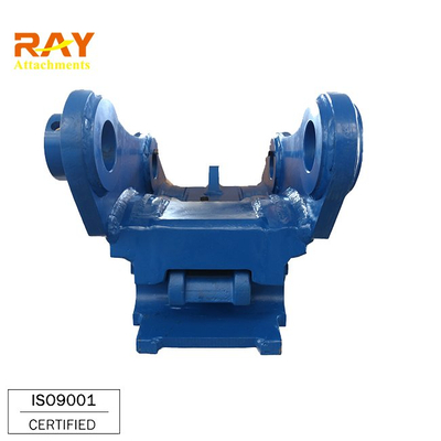 Good Quality Quick Hitch For 1~2 T Excavator Bucket