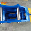 Hydraulic Quick Hitch Coupler Doosan Hitachi Hyundai Excavator Part
