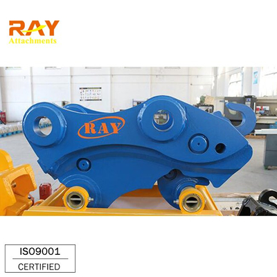 Good quality Quick hitch for 35-40T Excavator to contact earth auger
