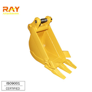High quality excavator bucket mini excavator bucket for sale
