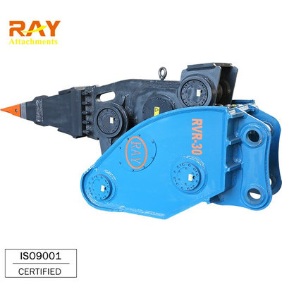 excavator vibro hammer hydraulic vibrating ripper for excavator
