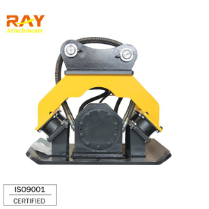 The Hydraulic Compactor Model Is RHC06