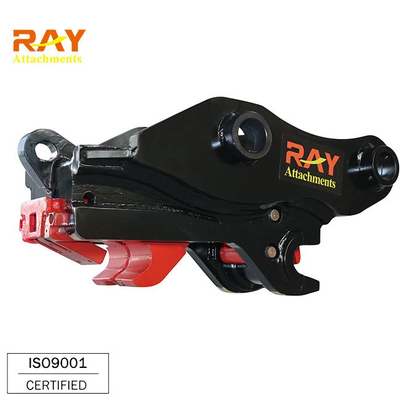 Hydraulic Quick Hitch for Excavator