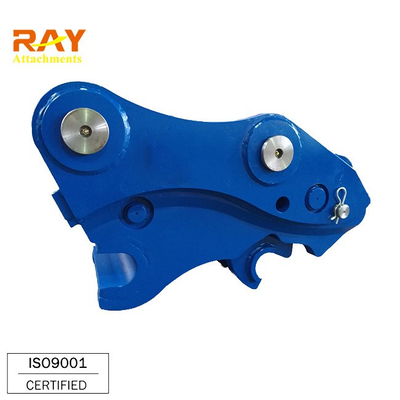 Excavator Quick Coupler/ Quick Hitch/ Hydraulic Quick Coupler