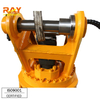 RHG17 model hydraulic Wood grapple