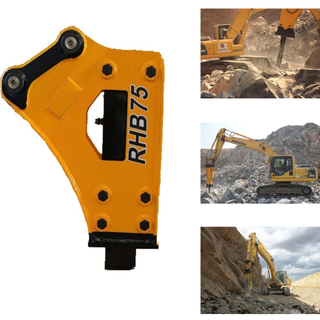 rock breaker working principle,machinery breakers,striker hydraulic breakers