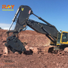 Hydraulic Breaker Manufacturer vibro rock breaker for layered rock