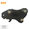 Tractor Quick Hitch for 6-10 Ton Excavator