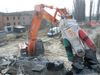 Hydraulic Crusher For Primary Demolition
