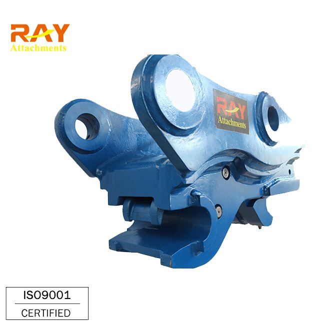 Hot sale for Quick Hitch For 1~2 T Excavator Bucket