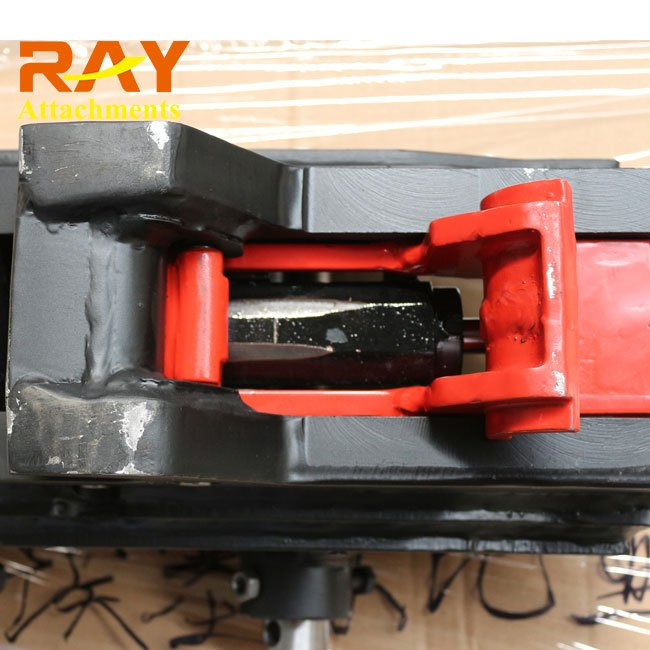 RQH02 Quick Coupler for Excavator