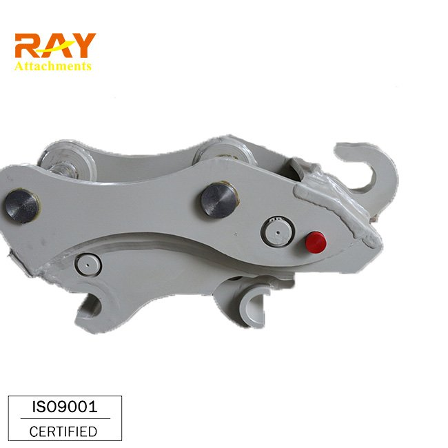 Good quality Quick hitch for 35-40T Excavator to contact