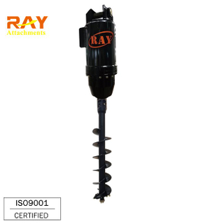 REA5500 model Earth Auger