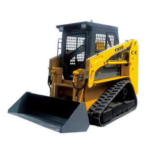 Type TS JC Skid Steer Loader