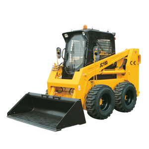 Type V JC Skid Steer Loader