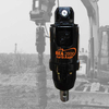 REA2000 Excavator Earth Auger