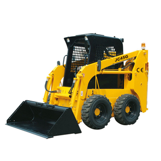 Type G JC Skid Steer Loader